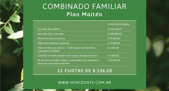 Plan Maitén